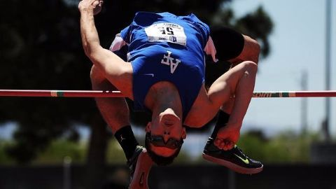 Special Olympics: Origins