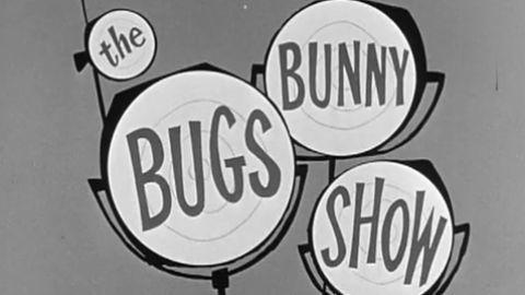 Creating Bugs Bunny!