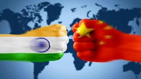 Now, Chinas PLA accuses Indian troops of being aggressive