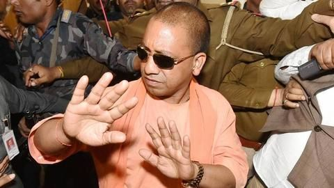 Yogis Dabangg UP: 921 encounters, 33 deaths in 10 months