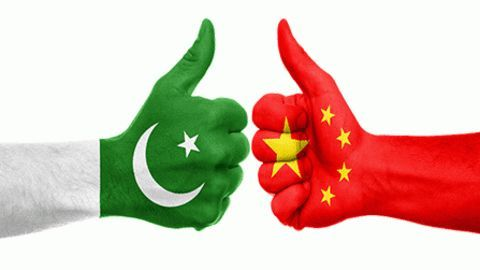 China helps Pakistan to build bunkers along Rajasthan border