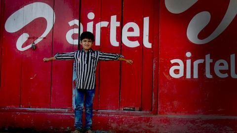 Airtel to tie up with Amazon to boost content distribution