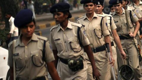 Making disadvantaged youth employable, courtesy Delhi police
