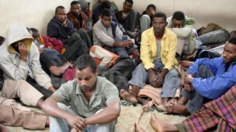 Saudi Arabia arrests 337,281 illegal immigrants