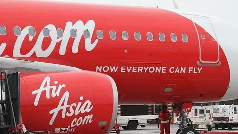 Air Asia India offers one-way flights starting at ₹99