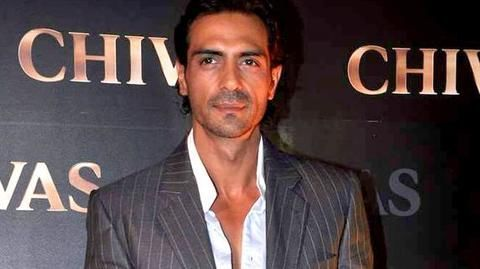 Arjun Rampal, Jackie Shroff to join BJP campaign?