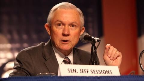 Trump's attorney general faces gruelling senate confirmation hearing, clarifies policies