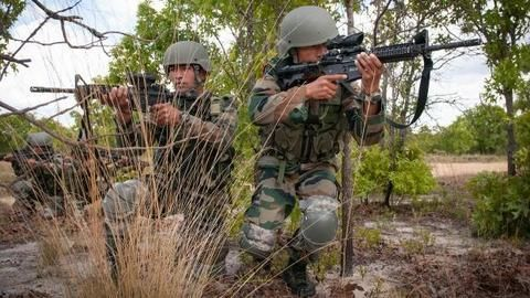 Two terrorists killed in Anantnag, three neutralized in 24 hours
