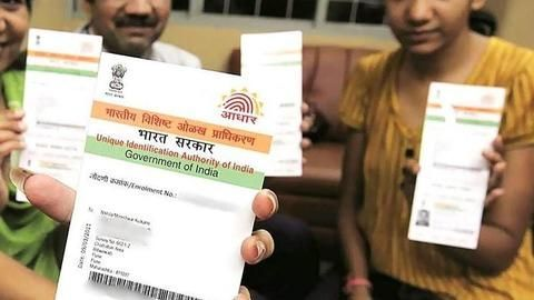 Heres how to link Aadhaar with SIM from your home
