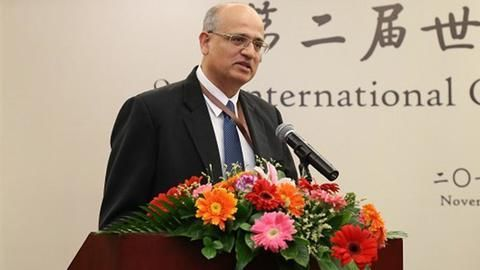 Will new Foreign Secretary Gokhale change Indias approach towards China?