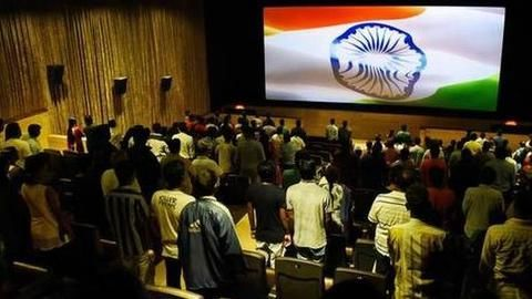 Playing national anthem not mandatory in theatres: SC