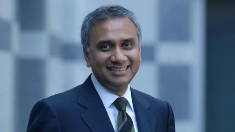 How much does Salil Parekh, new Infosys CEO, earn?