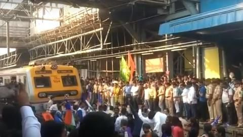 Maharashtra bandh: Security high, no dabba service, waiver by airlines