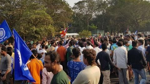 Maharashtra on the edge after Bhima Koregaon clashes kill one