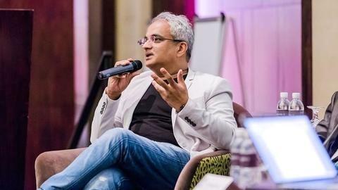 Case against angel investor Mahesh Murthy for sexual harassment