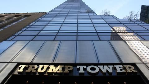 Trump Towers launches fourth project in India at Gurgaon