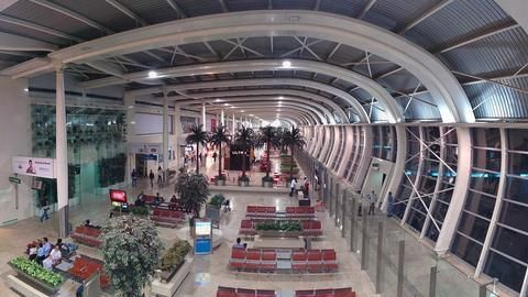 CEO makes hoax bomb threat at Mumbai airport, arrested