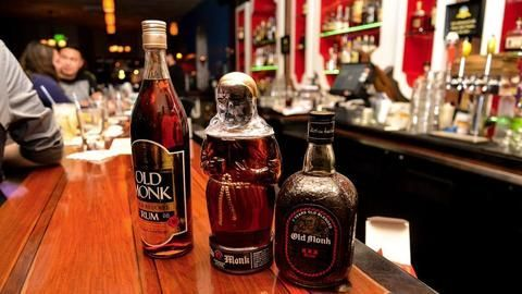 Kapil Mohan, creator of Indias iconic Old Monk rum, dead
