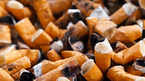 Top cigarette maker promises to quit production. But will it?