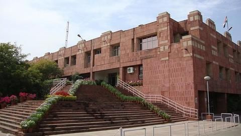 After Najeeb Ahmed, another student goes missing from JNU