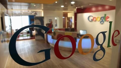 Former employee sues Google for