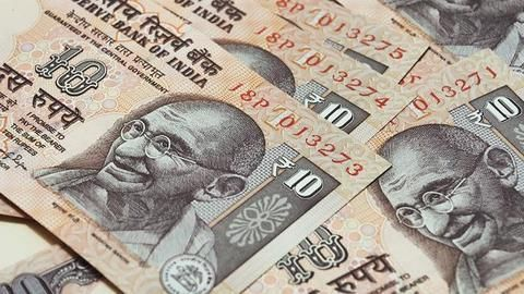 New chocolate brown Rs. 10 notes to be out soon