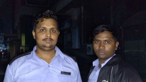 Kamala Mills fire: Security guards quick thinking saved 150 people
