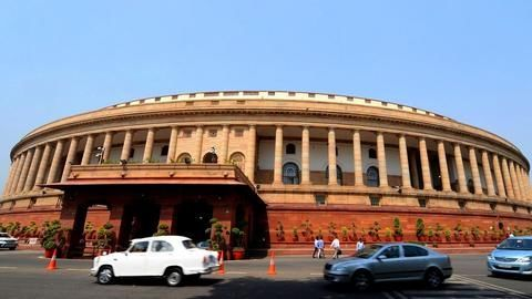 Parliament passes two bills for repealing or amending 200 laws