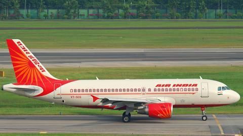 Foreign airlines can invest up to 49% in Air India