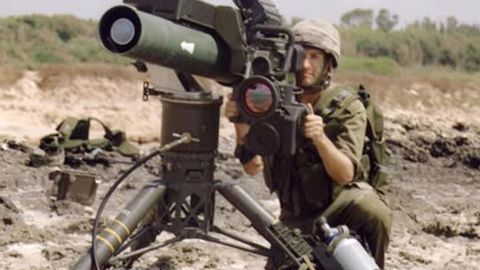 #DefenseDiaries: India cancels $500 million deal for Israels anti-tank missiles