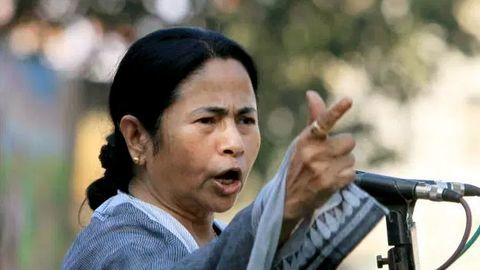 BJPs challenge on home-turf forces Didi to go saffron