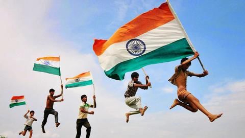 Meet the man behind compulsory national anthem in cinema halls