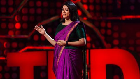 Jasmeen Patheja: Collecting clothes to share stories of sexual abuse