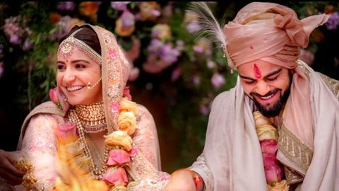 #ThatWas2017: 5 Bollywood weddings to remember in 2017
