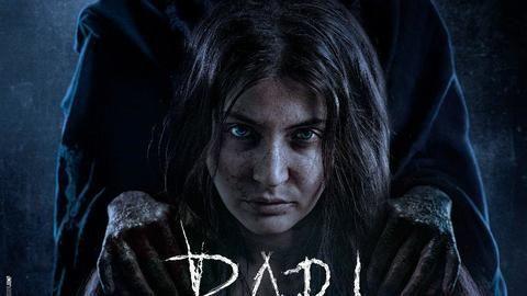 Anushka Sharma doesnt look like a Pari in Pari