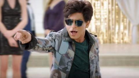 Zero teaser: Will it boost Shah Rukhs lost stardom?