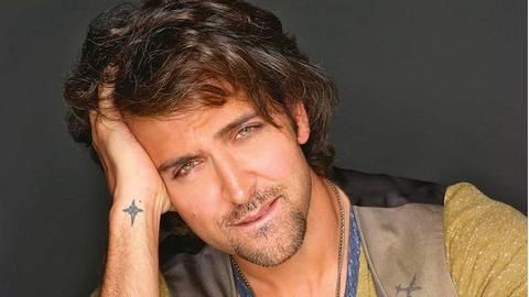 Hrithik Roshan turns 44: A superstar in and out
