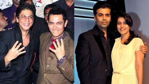 #ThatWas2017: Bollywood friend-turned-foes who resumed their friendship in 2017
