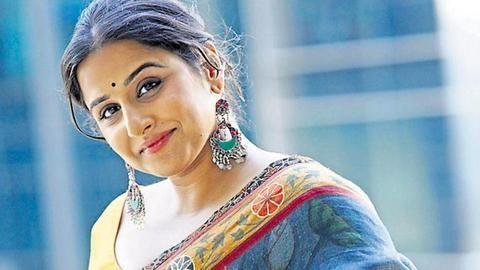Vidya Balan to play Indira Gandhi in her next film