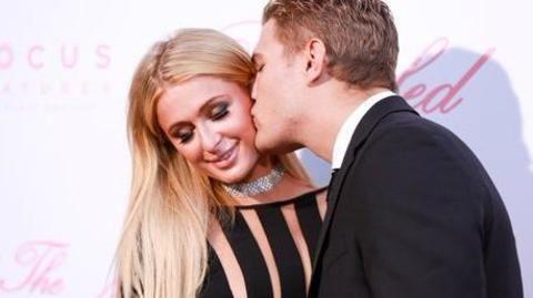 Paris Hilton gets engaged to long-time beau Chris Zylka