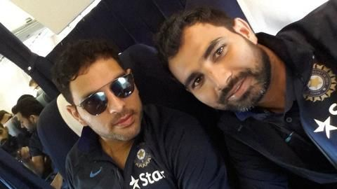 Mohammed Shami becomes a victim of religious trolls