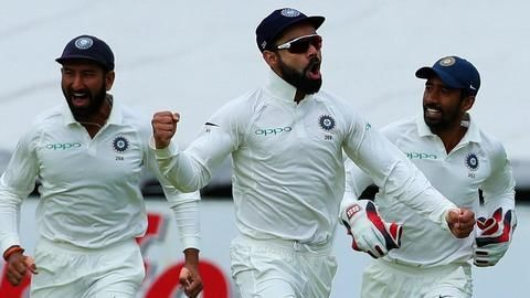 India v/s SA: Analyzing Indias failure in 1st Test