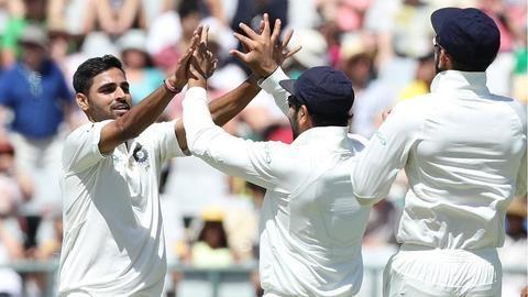 Kohli, Pujara take a hit in ICC Test rankings