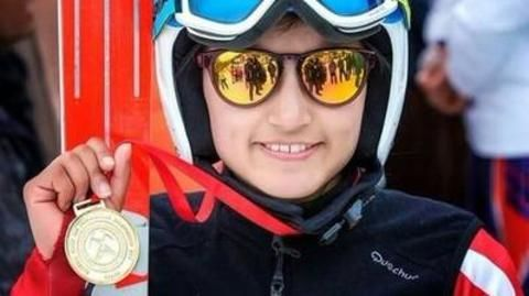 Aanchal Thakur creates history; gets India their 1st-medal in skiing