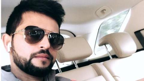 Suresh Raina named Chennai Super Kings vice-captain