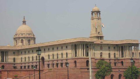 Lok Sabha Speaker suspends MPs