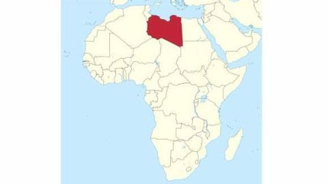 Civil crisis in Libya