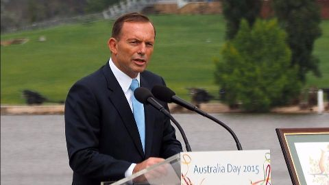 Abbott frustrated over reversal of Adani mine project