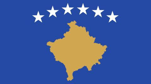Kosovo declares its Independence