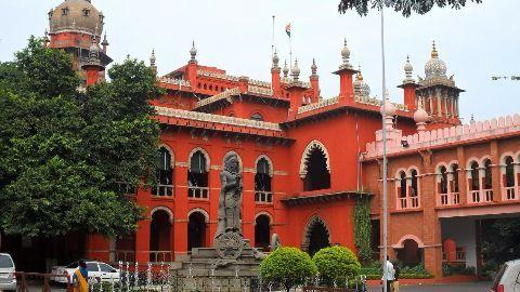 Court cancels Dayanidhi Maran's bail
